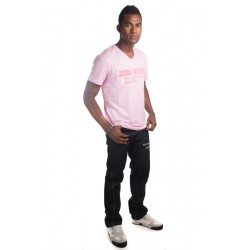 T-shirt Jesoa Kristy Fahazavan'ny Fiainako rose